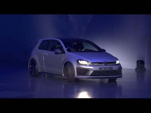 VW Golf R400 PS: 0-100 in 3.9 seconds, Top Speed 280 km/h