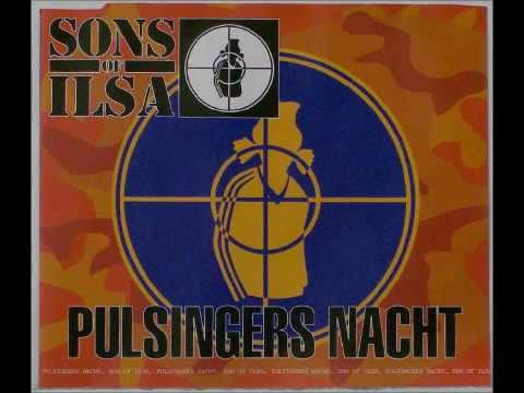 Sons Of Ilsa - Pulsingers Nacht (I'm A Raver Baby)