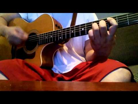 2015_148 Always On Your Side (Sheryl Crow ft. Sting cover)