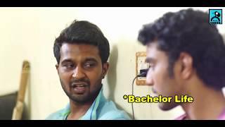 Bachelor Life VS Married Life Whatsapp Status