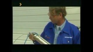 Насосы для воды Grundfos серии SQE (обзор водяного насоса)(Насосы для скважин Grundfos серии SQE ООО