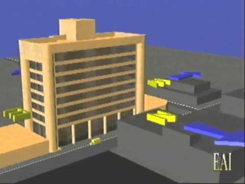 Oklahoma City Bombing-Engineering Animations