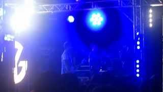 Set Fire To The Rain (Adele Cover) - Young Guns Leeds Festival 2012