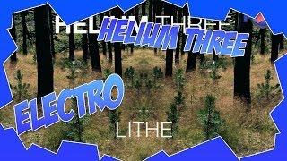 [ELECTRO] Lithe | Hellium Three ►PlayShare