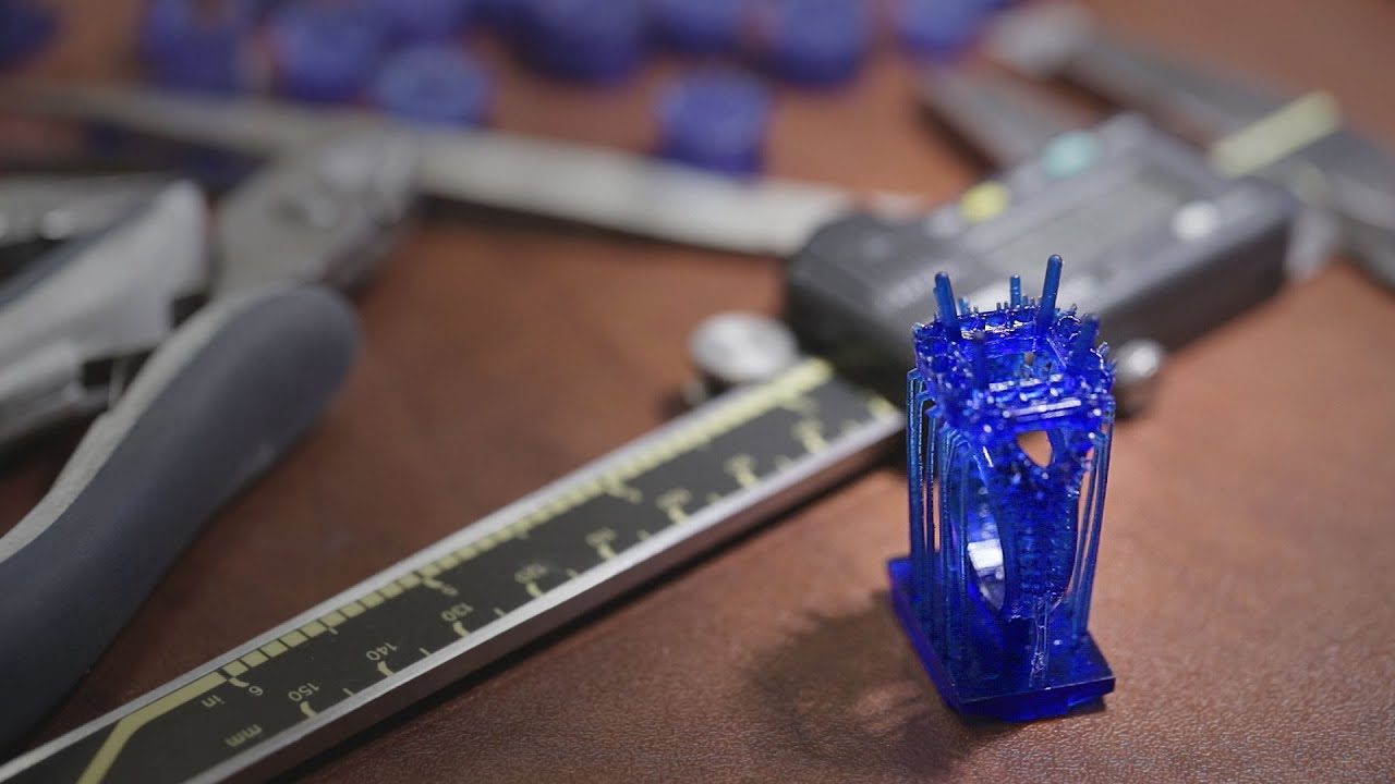 What is 3D printing for Jewelry?