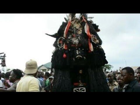 Download Ajofia Nnewi - Music - Latest 2020 - Evil Forest - Vol. 6 - Full Album ANEDO