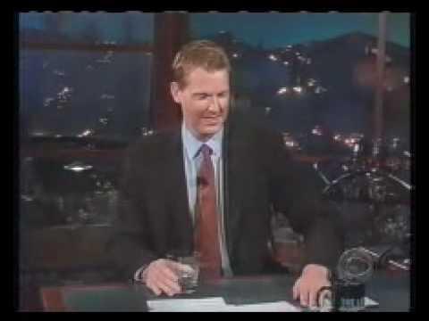 Late Late Show w Craig Kilborn - Last Show (1 of 5)