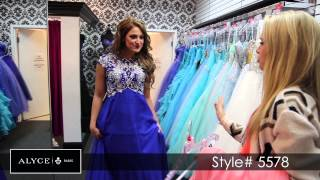 Miss Teen USA Danielle Doty - How To Pick Your Pageant Dress #magicmoments