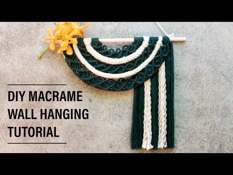 diy-macrame-wall-hanging-#8,-crown-knots,-semi-circle-by-tnartncrafts