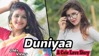 Duniyaa | Luka Chuppi | Cute Love Story | New Hindi Song 2019 | RDS CREATIONS