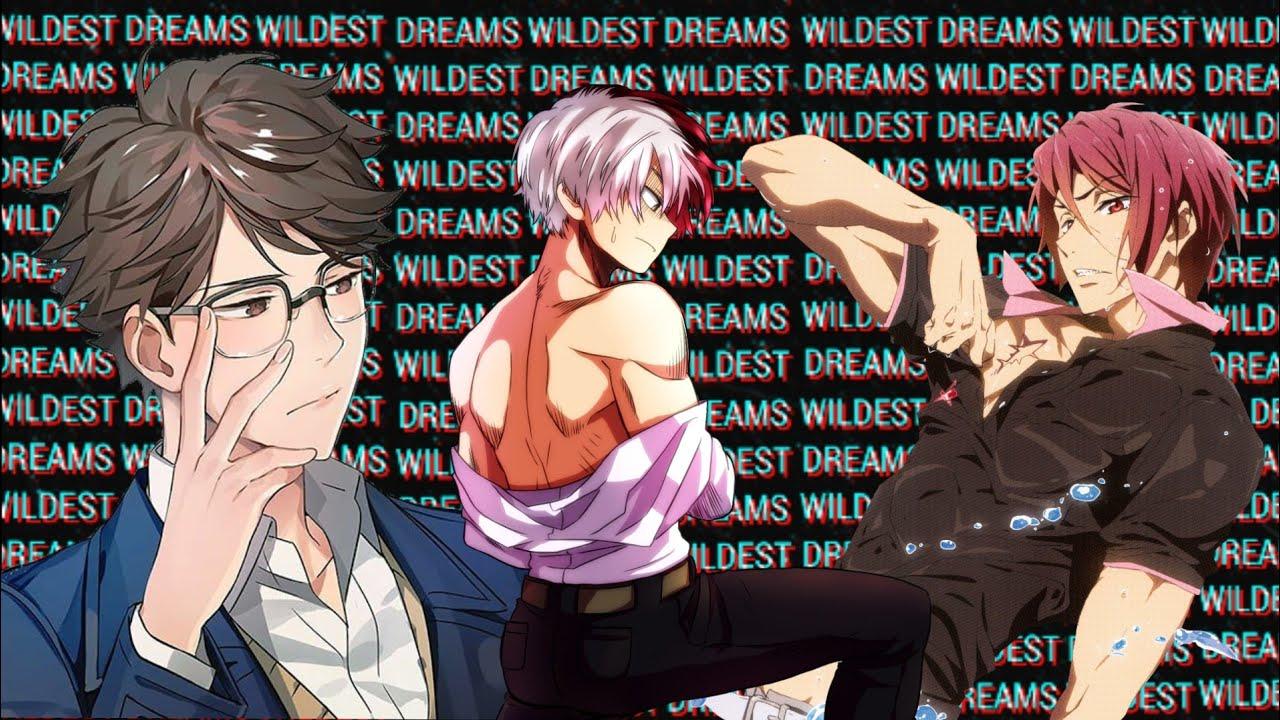 Fantasy - anime edit