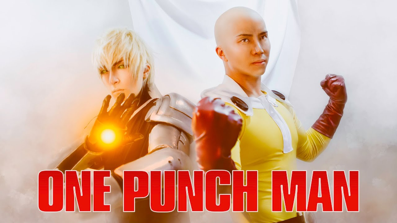 Imdb One Punch Man