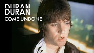 Download Duran Duran - Come Undone (Official Music Video)