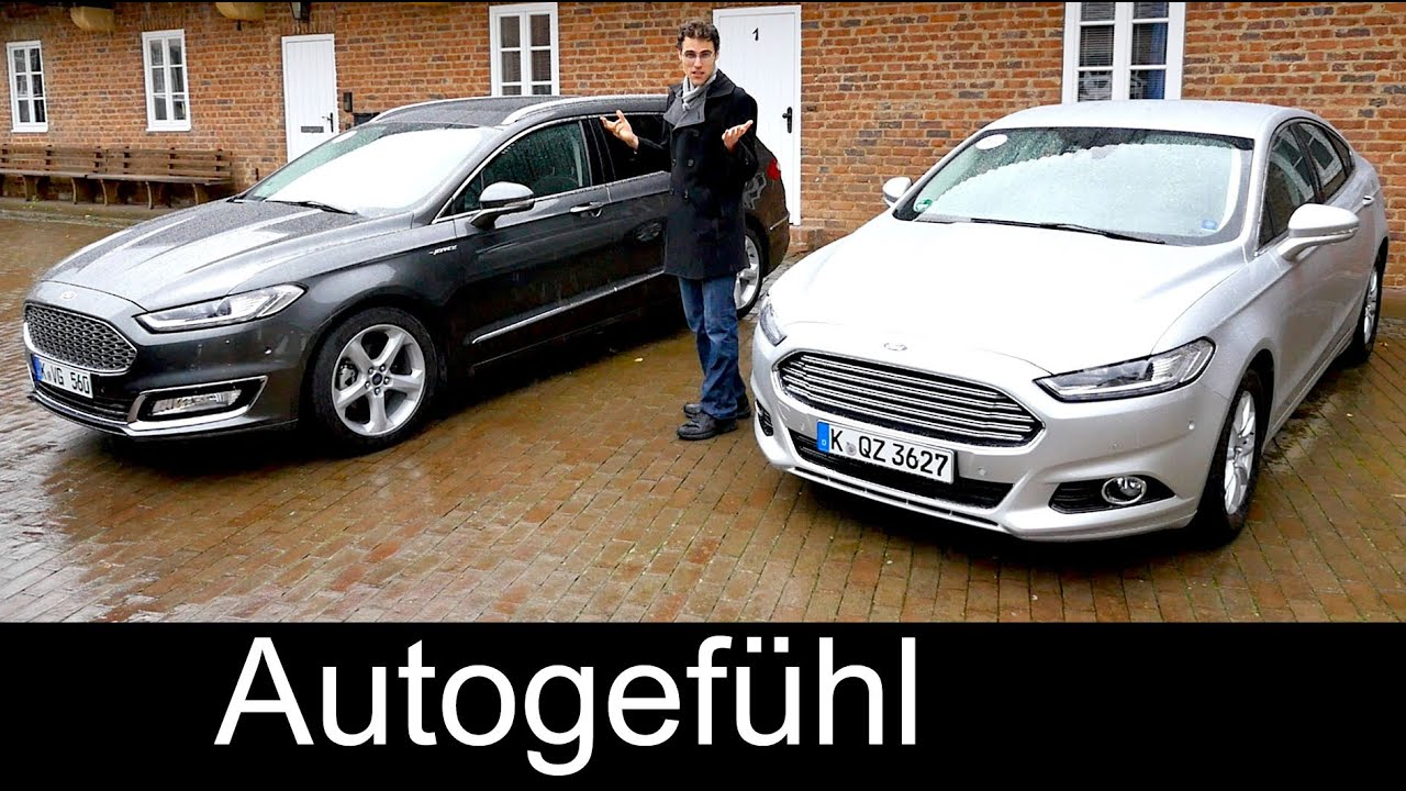 2016 ford mondeo fusion full review comparison 5door. Black Bedroom Furniture Sets. Home Design Ideas