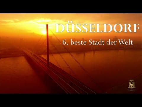 Düsseldorf | 6. beste Stadt der Welt 2016