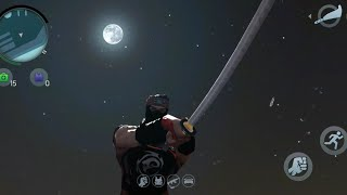 Gangstar Vegas gameplay: A Ninja
