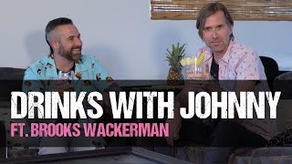 Avenged Sevenfold Presents Drinks With Johnny Featuring Brooks Wackerman