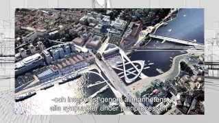 Slussen - lägesrapport våren 2014