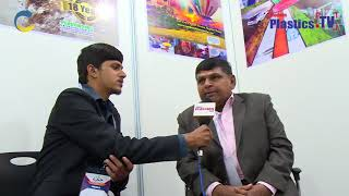 Exclusive Interview with Mr. Navin Trambadia, Global Technoplast