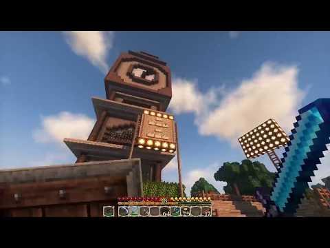 JANGAN PERNAH MAININ MINECRAFT SAAT HELLOWEN LEWAT JAM 1 MALAM! - Minecraft Survival #25