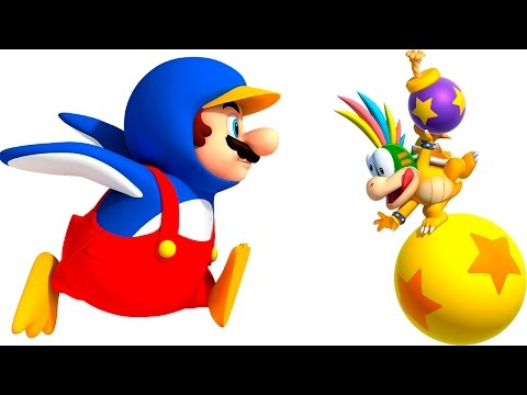 🐢 Супер Марио спасает принцессу Пич Мультик ИГРА для детей Часть 5