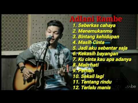 Download Kumpulan Lagu-Lagu Cover Terbaik Adlani Rambe || Musisi Jogja Project Full Album.