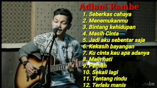Download Mp3 Kumpulan Lagu-lagu Cover Terbaik Adlani Rambe || Musisi Jogja Project Full Album