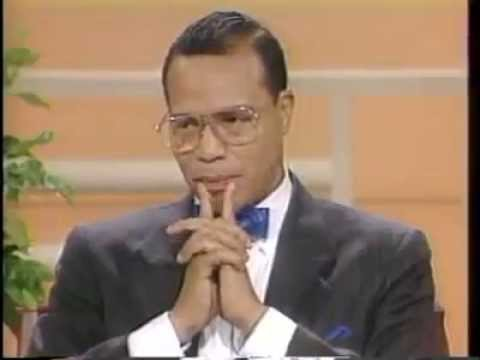 minister-louis-farrakhan-handles-the-donahue-audience!