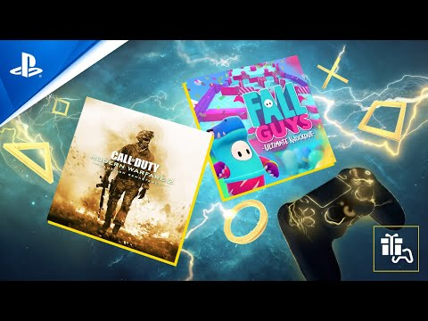 PlayStation Plus | August 2020