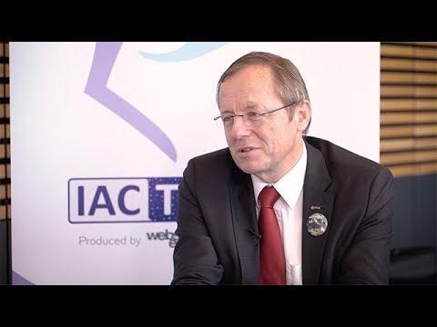 Interview, Johann Woerner, Director General of the European Space Agency (ESA)