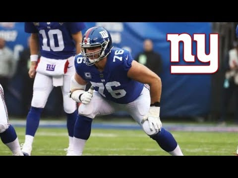 REPORT: Giants Are