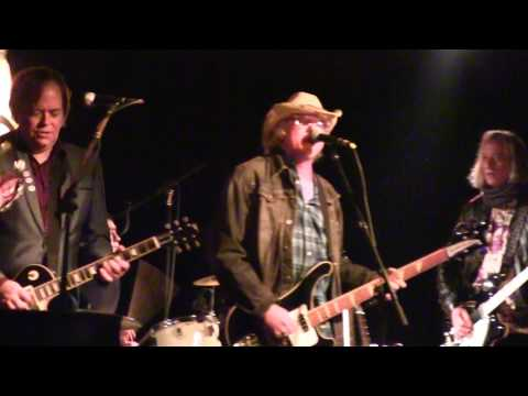 The Minus 5::w/ Mike Mills, Bill Berry, & Peter Buck:(Don't Go Back To ) ROCKVILLE @ The 40 Watt