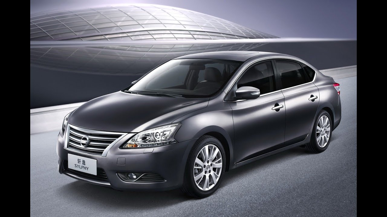 New Nissan Sentra 2016 Exterior And Interior