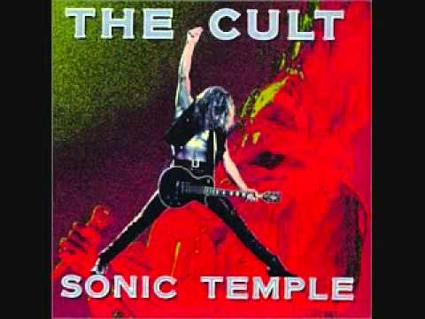 The Cult- Fire Woman