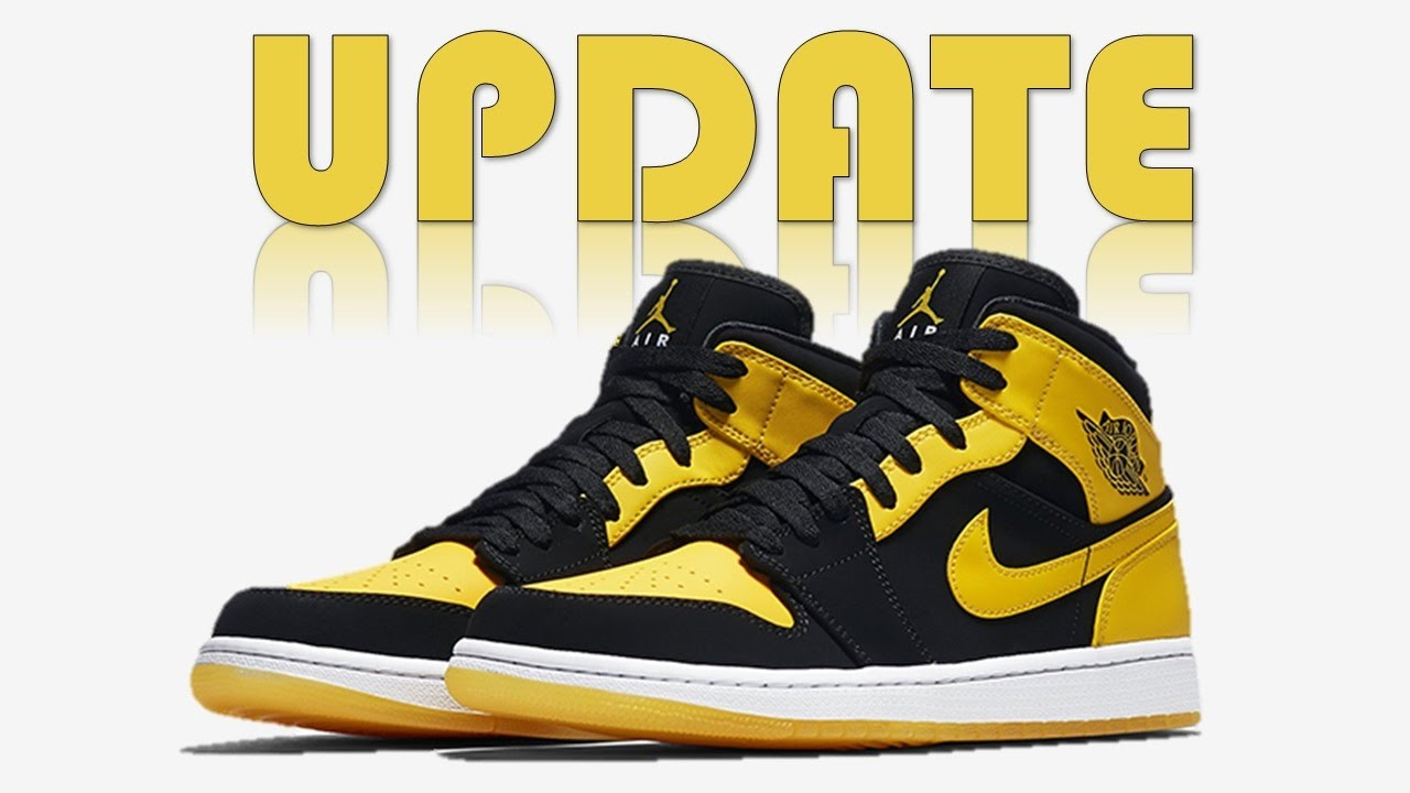 AIR JORDAN 1 NEW LOVE UPDATE, NIKE FLIP THE SWITCH COLLECTION RELEASE INFO,  COOL GREY 8 & MORE!!