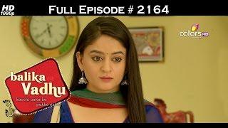 Balika Vadhu - 26th April 2016 - बालिका वधु - Full Episode (HD)