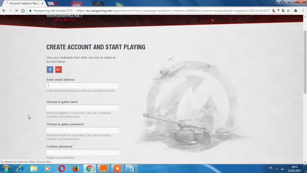 world of tanks invite codes 2017 2 premium tanks YouTube