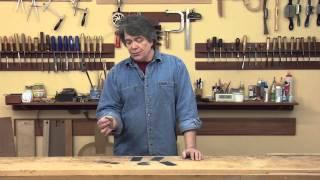 Tool Tip: Scrapers For Guitar Building