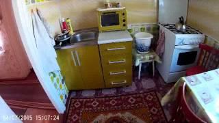 Покраска фасадов кухни Часть 11 (финальная)(Результат работы по покраске кухонных фасадов и не только. Стоимость всех материалов не превысила 100$, 2015-07-13T13:20:03.000Z)