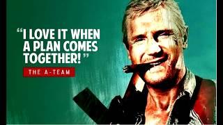 Liam Neeson Best Quotes Compilation!!!