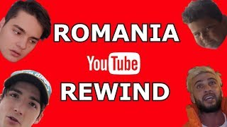 Youtube Romania Rewind 2018