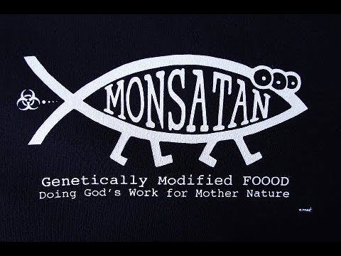 Poison Peddler Monsanto Caught Writing Independent Safety Reviews