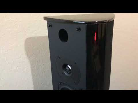Hands Down The Best Home Theatre System EVER: Definitive Technology 7.0.4 Surround System