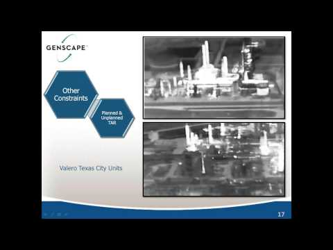 Genscape Webinar: Seaway Pipeline Current Overview and Potential Constraints To 400k BPD Ramp Up