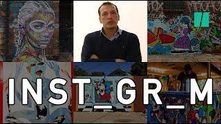 La référence du street art à Paris nous donne la recette pour percer