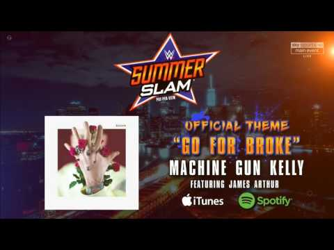 WWE SummerSlam 2017 -