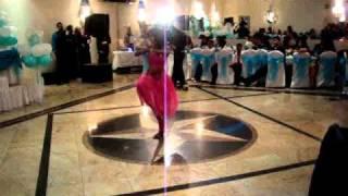 Sweet 16 Dance, Haddipa, Khambhakt ishq, baca bana, dholak, Palance :)