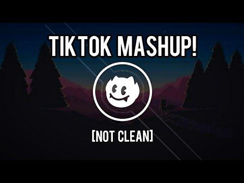 TIKTOK MASHUP! [Not Clean] 😱