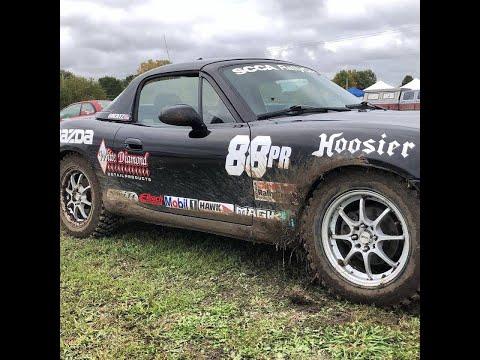 Southern Iowa Speedway Rallycross
