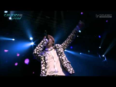 BEAST - I Like You Best / WE Tour 2012 GalaxyPlusHD